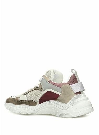 Iro Sneakers Ekru